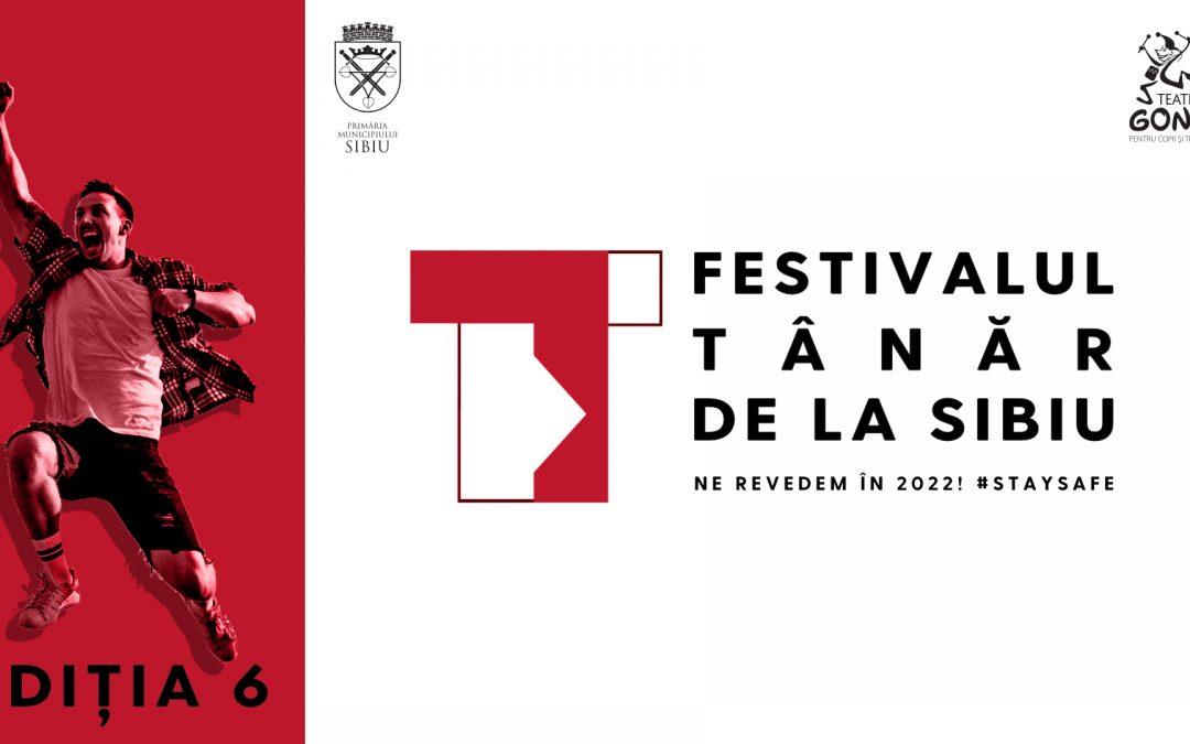 """Festivalul """"Tânăr de la Sibiu"""""""